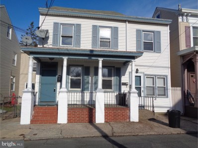 153-55 2ND Street, Bordentown, NJ 08505 - MLS#: 1000158882