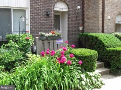 1915 Greenberry Road, Baltimore, MD 21209 - MLS#: 1000158922