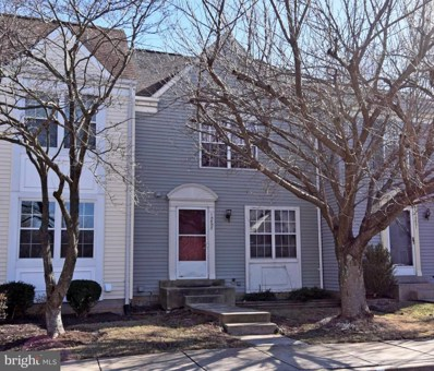 10503 Prairie Landing Terrace, North Potomac, MD 20878 - MLS#: 1000158937