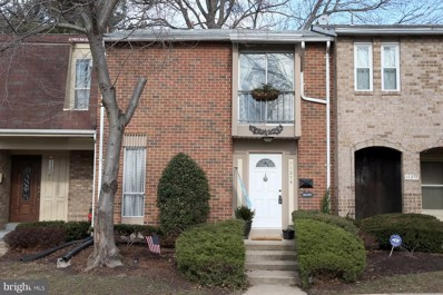 11279 Columbia Pike UNIT 5, Silver Spring, MD 20901 - MLS#: 1000158952
