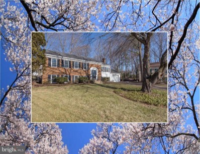 5414 Earps Corner Place, Fairfax, VA 22032 - MLS#: 1000159040