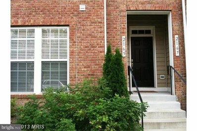 2165 Abbottsbury Way UNIT 492, Woodbridge, VA 22191 - MLS#: 1000159094