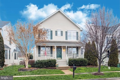 43054 Barons Street, Chantilly, VA 20152 - MLS#: 1000159110