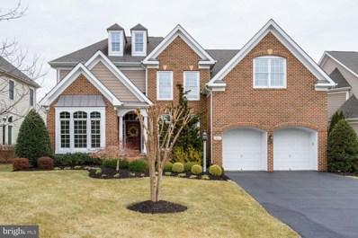 15671 Spyglass Hill Loop, Gainesville, VA 20155 - MLS#: 1000159140