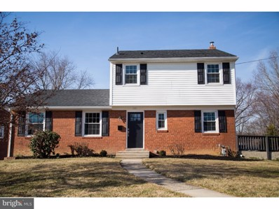 801 Lincoln Drive, Brookhaven, PA 19015 - MLS#: 1000159166