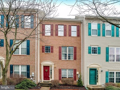 116 Bramblebush Lane, Laurel, MD 20724 - MLS#: 1000159168
