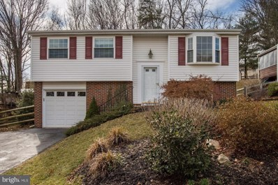 24032 Sugar Cane Lane, Gaithersburg, MD 20882 - MLS#: 1000159178