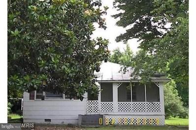 16501 Ridge Road, King George, VA 22485 - MLS#: 1000159180