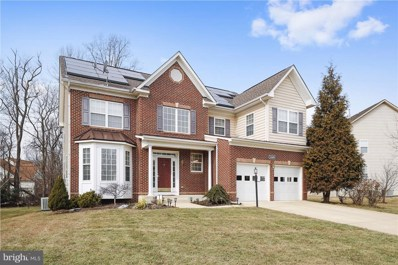 5508 Lakeford Lane, Bowie, MD 20720 - MLS#: 1000159194