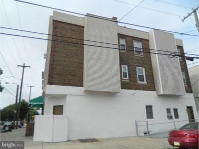 2400 S 4TH Street UNIT 2ND FL, Philadelphia, PA 19148 - MLS#: 1000159196