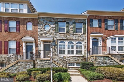 12818 Clarks Crossing Drive, Clarksburg, MD 20871 - MLS#: 1000159301