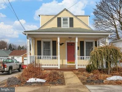 67 H Street, Carlisle, PA 17013 - MLS#: 1000159318