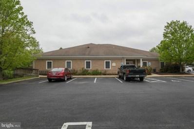 598 Cynwood Drive UNIT 105, Easton, MD 21601 - MLS#: 1000159639