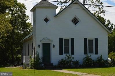 23097 McDaniel Farm Lane, Mcdaniel, MD 21647 - MLS#: 1000159667