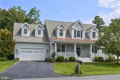 24993 Back Creek Drive, Saint Michaels, MD 21663 - MLS#: 1000159701