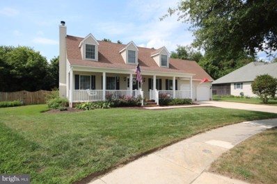 8366 Colony Circle, Easton, MD 21601 - MLS#: 1000159721
