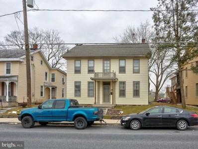 160 E High Street, Elizabethtown, PA 17022 - MLS#: 1000160122