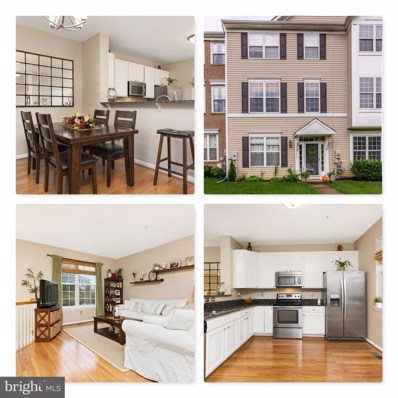 2631 Gray Ibis Court, Odenton, MD 21113 - MLS#: 1000160136