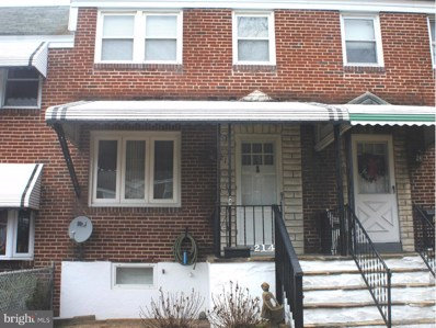 214 Riverview Road W, Baltimore, MD 21225 - MLS#: 1000160141