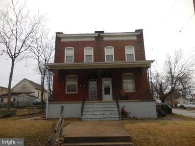 1800 Desoto Road, Baltimore, MD 21230 - MLS#: 1000160152