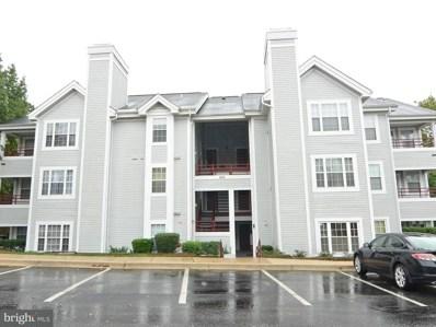 606 Rolling Hill Walk UNIT 102, Odenton, MD 21113 - MLS#: 1000160181