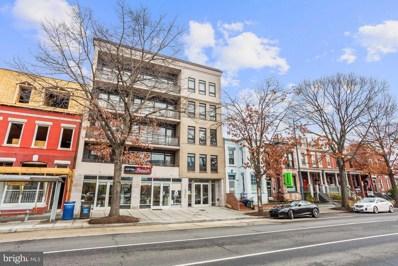 1306 Pennsylvania Avenue SE UNIT 1, Washington, DC 20003 - MLS#: 1000160276