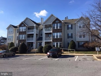 5640 Wade Court UNIT E, Frederick, MD 21703 - MLS#: 1000160280