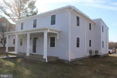 104 Main Street UNIT 1, Remington, VA 22734 - MLS#: 1000160328