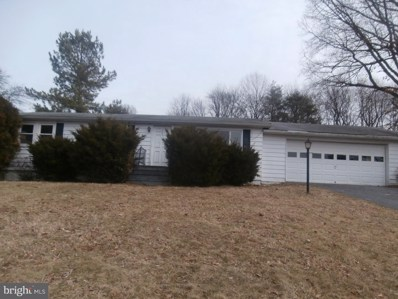 5411 Sidney Road, Mount Airy, MD 21771 - MLS#: 1000160344