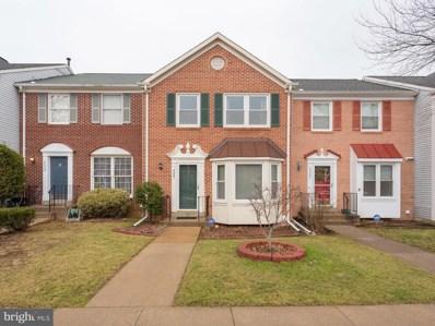 8061 Sky Blue Drive, Alexandria, VA 22315 - MLS#: 1000160366