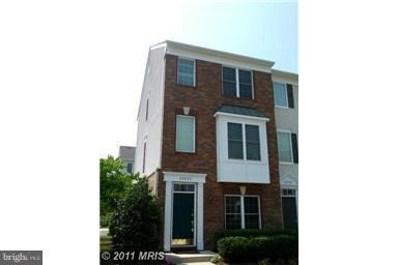 42822 Longworth Terrace, Chantilly, VA 20152 - MLS#: 1000160404