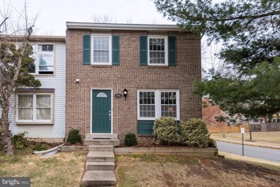 9900 Oakdale Woods Court, Vienna, VA 22181 - MLS#: 1000160410