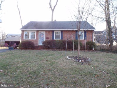 1932 Hileman Road, Falls Church, VA 22043 - MLS#: 1000160416