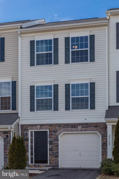 25187 Hummocky Terrace, Aldie, VA 20105 - MLS#: 1000160508
