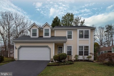 12666 Catawba Drive, Woodbridge, VA 22192 - MLS#: 1000160552