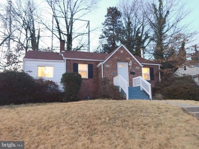 6404 Elliott Place, Hyattsville, MD 20783 - MLS#: 1000160574