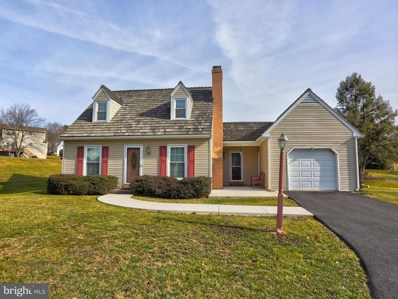 3269 Greenridge Drive, Lancaster, PA 17601 - MLS#: 1000160662