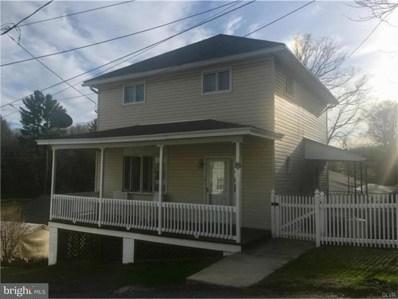 55 Mine Street, Tuscarora, PA 17925 - MLS#: 1000160668
