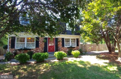 1207 Sterling Drive, Annapolis, MD 21403 - MLS#: 1000160669