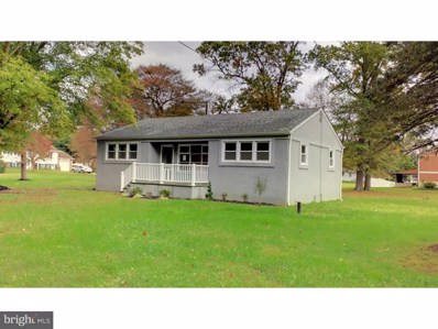 90 Tuft Road, Pennsville, NJ 08070 - #: 1000160720