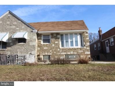 8141 Lister Street, Philadelphia, PA 19152 - MLS#: 1000160724
