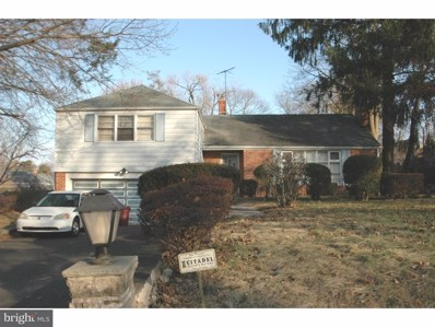 1654 E Willow Grove Avenue, Glenside, PA 19038 - MLS#: 1000160736