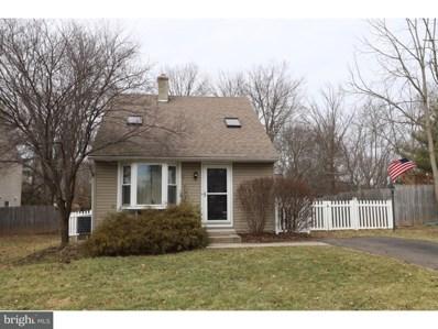 828 Girard Avenue, Lansdale, PA 19446 - MLS#: 1000160746