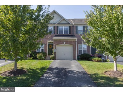 163 Penns Manor Drive, Kennett Square, PA 19348 - MLS#: 1000160760