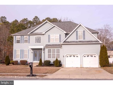 103 Brettwood Drive, Egg Harbor Township, NJ 08234 - #: 1000160852