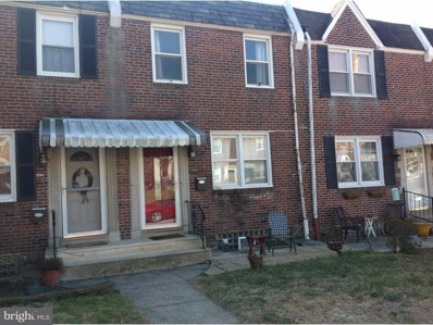 172 Osborne Street, Philadelphia, PA 19128 - MLS#: 1000160886