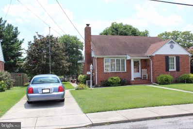 921 Lynvue Road, Linthicum Heights, MD 21090 - MLS#: 1000160897