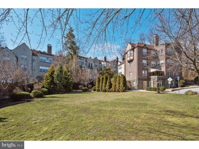 212 Idris Road UNIT G3, Merion Station, PA 19066 - MLS#: 1000160916
