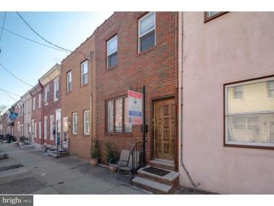 2522 E Dauphin Street, Philadelphia, PA 19125 - MLS#: 1000160952