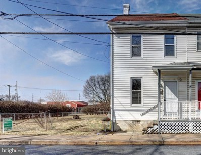 443 S Wood Street, Middletown, PA 17057 - MLS#: 1000161096